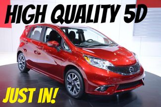 2016 Nissan Versa Note SV Bentleyville, Pennsylvania