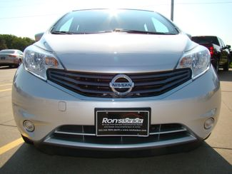 2016 Nissan Versa Note SV Bettendorf, Iowa 1