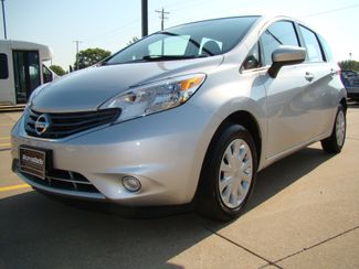 2016 Nissan Versa Note SV Bettendorf, Iowa 18