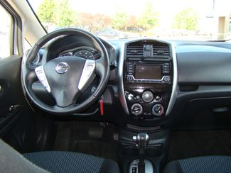 2016 Nissan Versa Note SV Bettendorf, Iowa 13