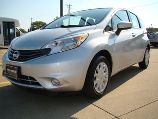 2016 Nissan Versa Note SV Bettendorf, Iowa 19