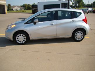 2016 Nissan Versa Note SV Bettendorf, Iowa 29
