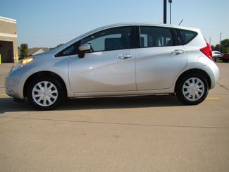 2016 Nissan Versa Note SV Bettendorf, Iowa 3