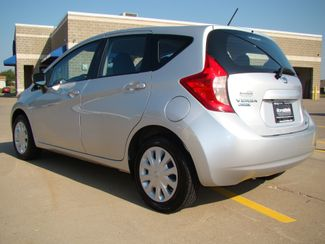 2016 Nissan Versa Note SV Bettendorf, Iowa 20