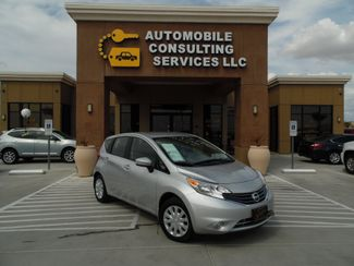 2016 Nissan Versa Note SV Bullhead City, Arizona