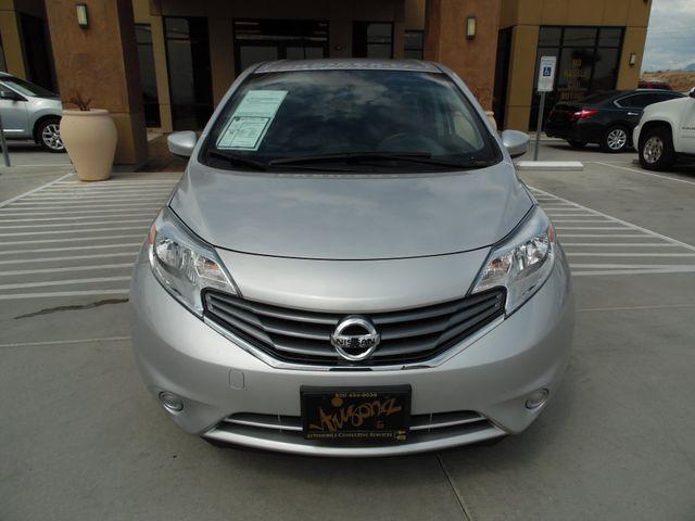 2016 Nissan Versa Note SV Bullhead City, Arizona 1