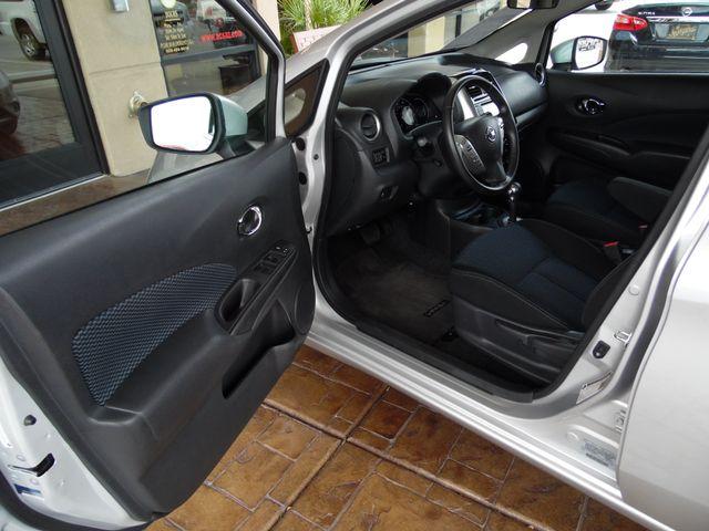 2016 Nissan Versa Note SV Bullhead City, Arizona 10
