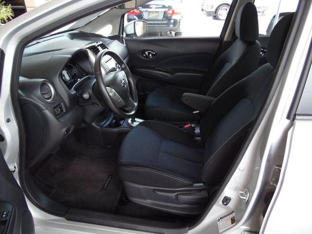 2016 Nissan Versa Note SV Bullhead City, Arizona 11
