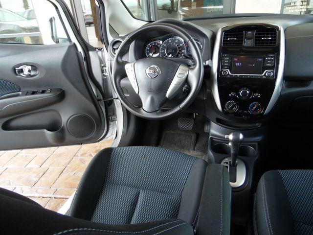 2016 Nissan Versa Note SV Bullhead City, Arizona 12