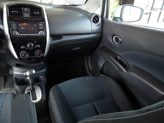 2016 Nissan Versa Note SV Bullhead City, Arizona 14