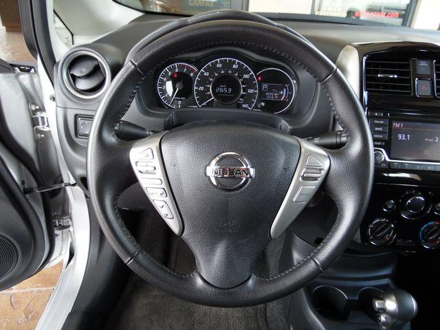 2016 Nissan Versa Note SV Bullhead City, Arizona 15