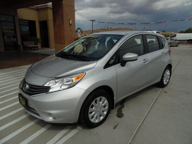 2016 Nissan Versa Note SV Bullhead City, Arizona 2