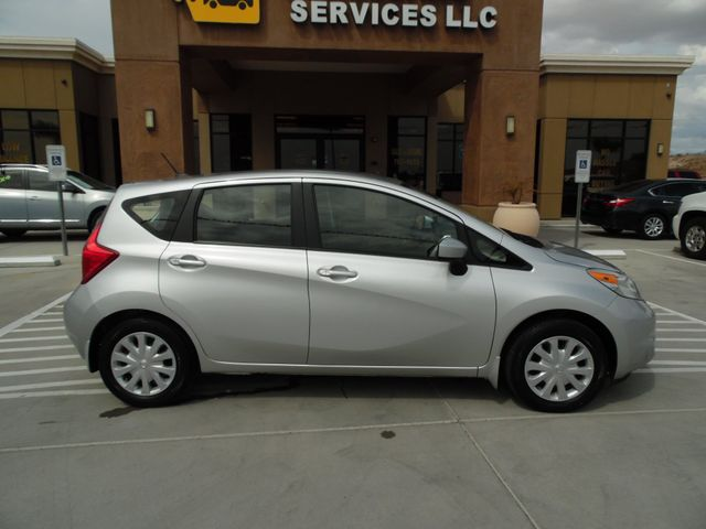 2016 Nissan Versa Note SV Bullhead City, Arizona 7
