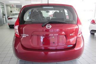 2016 Nissan Versa Note SV Chicago, Illinois 5