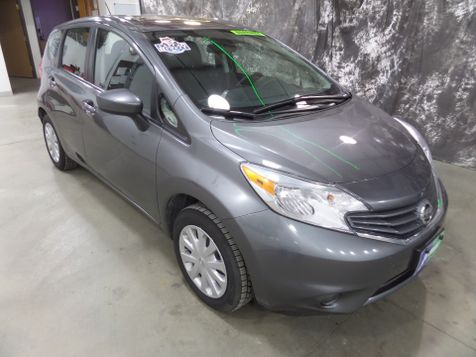 2016 Nissan Versa Note SV in , ND