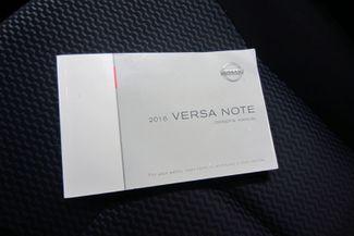 2016 Nissan Versa Note SV Doral (Miami Area), Florida 31