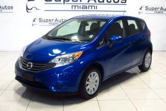 2016 Nissan Versa Note SV Doral (Miami Area), Florida 1