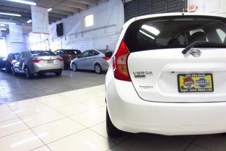 2016 Nissan Versa Note SV Doral (Miami Area), Florida 38