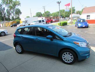 2016 Nissan Versa Note S Fremont, Ohio 2