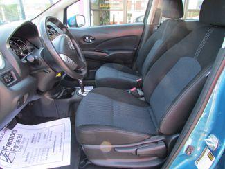 2016 Nissan Versa Note S Fremont, Ohio 6