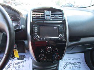 2016 Nissan Versa Note S Fremont, Ohio 8