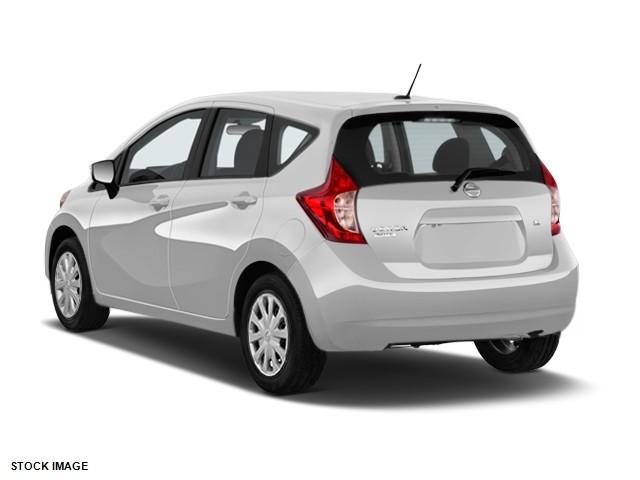 2016 Nissan Versa Note S Plus Harrison, Arkansas 1