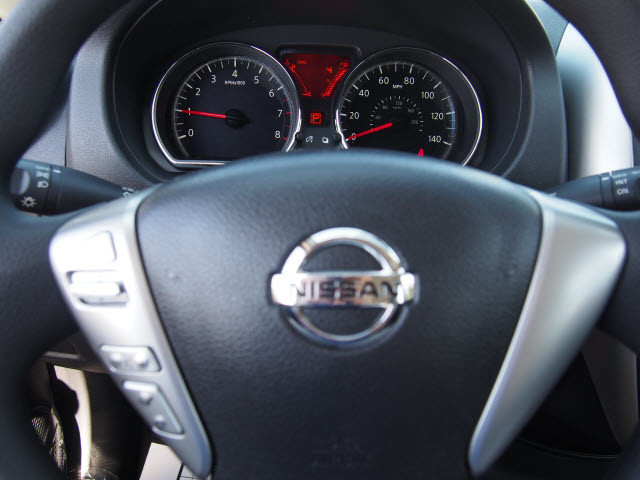 2016 Nissan Versa Note S Plus Harrison, Arkansas 7