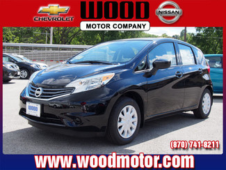2016 Nissan Versa Note in , Arkansas
