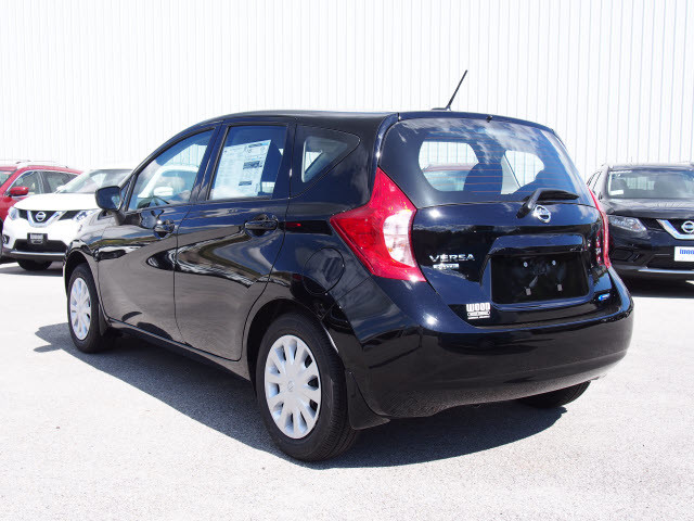 2016 Nissan Versa Note SV Harrison, Arkansas 1