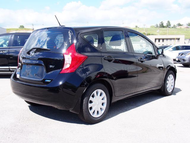 2016 Nissan Versa Note SV Harrison, Arkansas 2