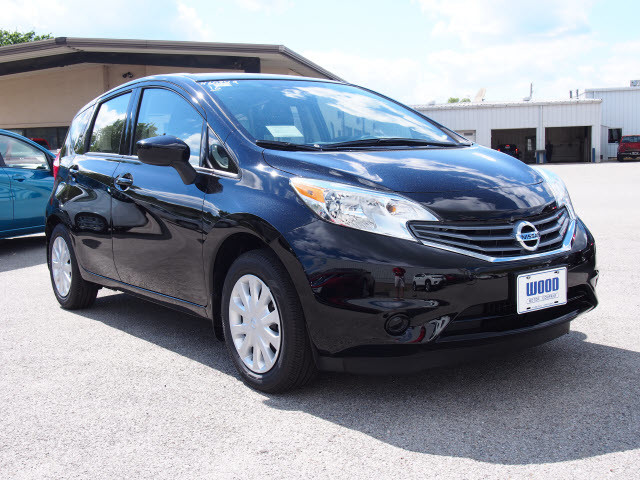 2016 Nissan Versa Note SV Harrison, Arkansas 3