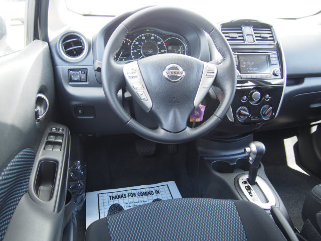 2016 Nissan Versa Note SV Harrison, Arkansas 4