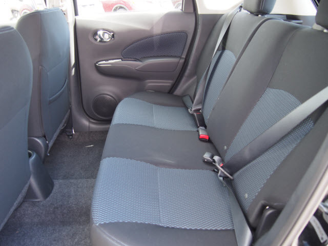 2016 Nissan Versa Note SV Harrison, Arkansas 5