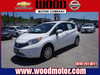 2016 Nissan Versa Note SV Harrison, Arkansas