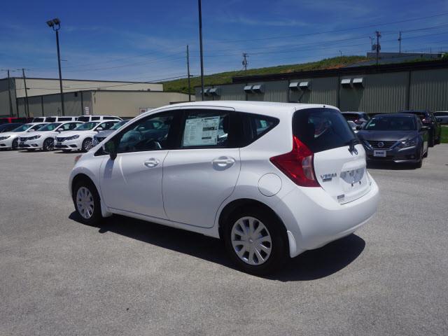 2016 Nissan Versa Note SV Harrison, Arkansas 1