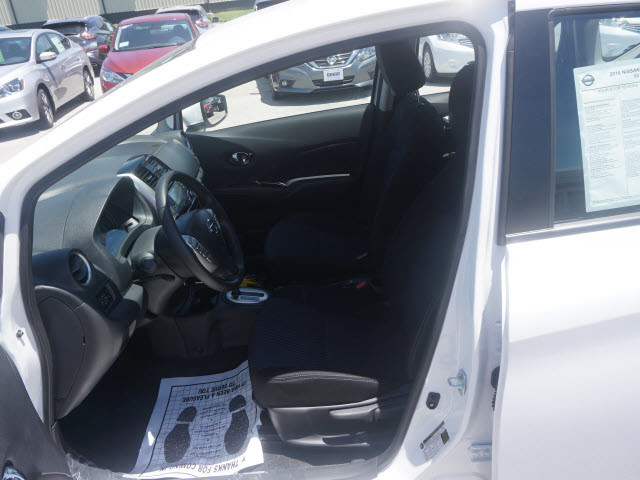 2016 Nissan Versa Note SV Harrison, Arkansas 6
