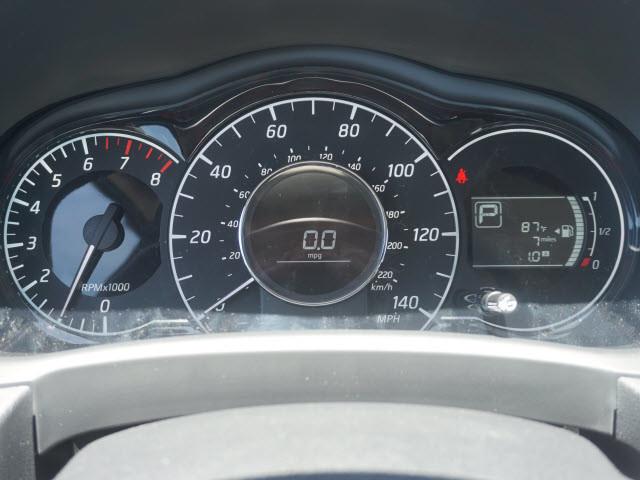 2016 Nissan Versa Note SV Harrison, Arkansas 7