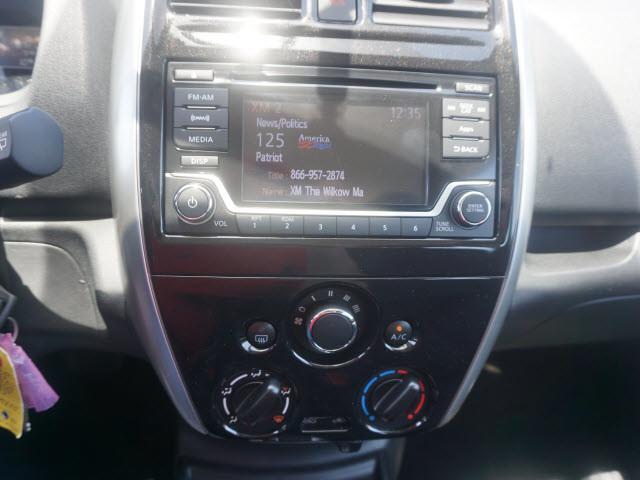 2016 Nissan Versa Note SV Harrison, Arkansas 8