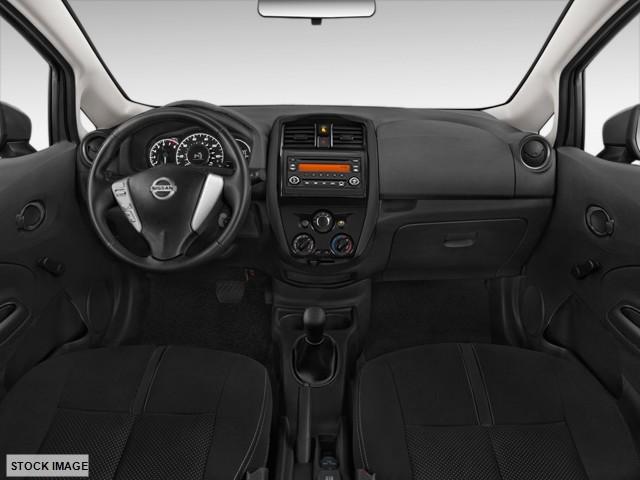 2016 Nissan Versa Note S Harrison, Arkansas 2