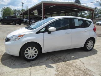2016 Nissan Versa Note SV Houston, Mississippi