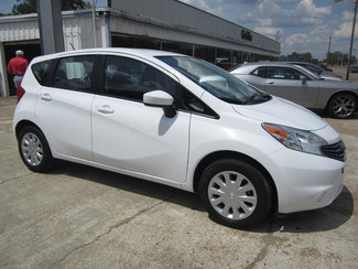 2016 Nissan Versa Note SV Houston, Mississippi 1