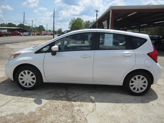2016 Nissan Versa Note SV Houston, Mississippi 2