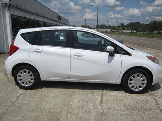 2016 Nissan Versa Note SV Houston, Mississippi 3