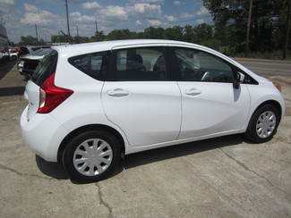 2016 Nissan Versa Note SV Houston, Mississippi 5