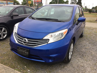 2016 Nissan Versa Note in Lake Charles, Louisiana