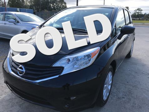 2016 Nissan Versa Note SV in Lake Charles, Louisiana