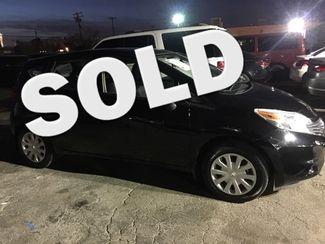 2016 Nissan Versa Note S Plus AUTOWORLD (702) 452-8488 Las Vegas, Nevada