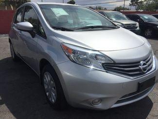 2016 Nissan Versa Note S Plus AUTOWORLD (702) 452-8488 Las Vegas, Nevada 1
