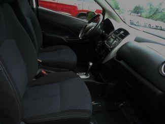 2016 Nissan Versa Note SV SEFFNER, Florida 14