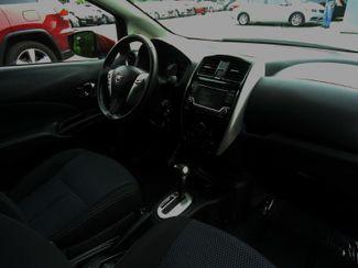 2016 Nissan Versa Note SV SEFFNER, Florida 15